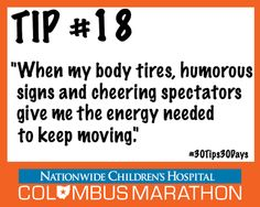 Tip #18: Help Your Friends & Family with this Spectators'Guide #30Tips30Days
