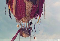 Fantasy | argentins Illustrateurs | Illustration vedette Argentine - Partie 24