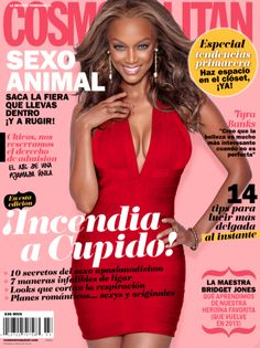Magazine photos featuring Tyra Banks on the cover. Tyra Banks magazine cover photos, back issues and newstand editions. Tyra Banks Modeling, Kendra Scott, List Of Magazines, Pin Up, Pisces Man, Capricorn, Fashion Mag, Fashion Models, Cosmopolitan Magazine