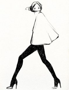 simple & enchanting by Garance Dore