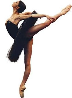 Danse Polina Semionova