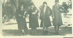 1928 Japanese Asian American Women