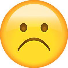 Very Sad Emoji