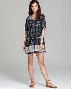 Free People Dress - Check Chiffon Penny Lane | Bloomingdale's#fn=spp%3D39%26ppp%3D96%26sp%3D3%26rid%3D61#fn=spp%3D39%26ppp%3D96%26sp%3D3%26rid%3D61