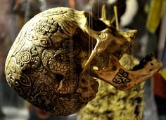tibetan skulls | Recent Photos The Commons Getty Collection Galleries World Map App ...