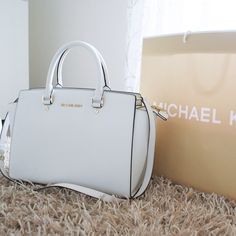 Michael Kors has made its way to Rochester! Come to the Eastview Mall and check out the high end fashion store filled with designer handbags and apparel.