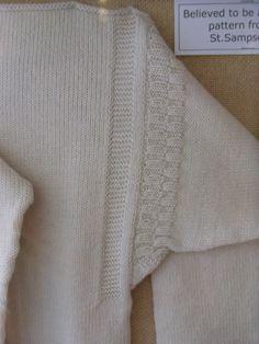 St Sampson pattern (probably)