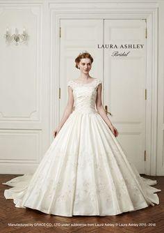 LAURA ASHLEY Bridal 02