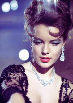 Romy Schneider Romy Schneider, Most Beautiful Women, Beautiful People, Sarah Biasini, Romeo And Juliet, Having A Crush, Celebs, Celebrities, Famous Faces
