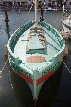 Barque catalane 07