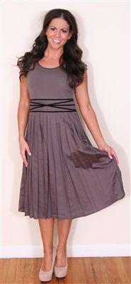 The Sara Modest Dress: Church Dresses, Vintage Dresses, Modest Apparel