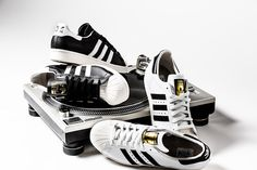 Adidas Originals Superstar (Og)
