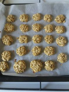 Paleo, Food Hacks, Healthy Living, Muffin, Food And Drink, Gluten Free, Healthy Recipes, Vegan, Cookies