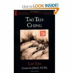 Lao Tzu: Tao Te Ching (Shambhala Dragon Editions) by Lao Tzu. $0.60. Series - Shambhala Dragon Editions (Book 1). Publisher: Shambhala; 1st edition (November 25, 1989)