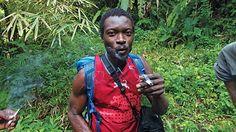 Hiking Jamaica's Rasta Highlands - MensJournal.com