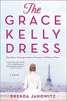 The Grace Kelly Dress Book Club Reads, Book Club Books, Book Lists, Books To Read, Grace Kelly Dresses, 19 Kids And Counting, Types Of Books, Book Tv, Book Nooks