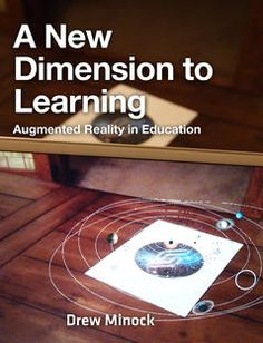 A New Dimension to Learning: Augmented Reality in Education iBook