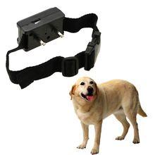 Mini Digital Electric Anti Barking Dog Training Shock Collar Convenient High Sensitivity Bark Stop Collar Black //Price: $US $4.28 & FREE Shipping //     #DoDogGreat