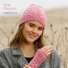 Free knitting patterns and crochet patterns by DROPS Design Knitting Patterns Free, Free Knitting, Free Pattern, Crochet Patterns, Drops Design, Drops Kid Silk, Drops Baby, Crochet Gratis, Free Crochet