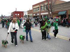 Wayne Kelly Memorial Top Dog Parade March 12,  2016« Lake Chelan www.lakechelan.comm