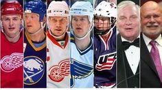The Hockey Hall of Fame website - Mobile version Hockey News, Hockey Hall Of Fame, Hockey Players, Ronald Mcdonald, Coaching, Fictional Characters, Website, Training, Fantasy Characters