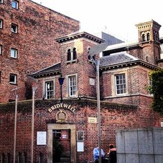 Liverpool One Bridewell | 19 Bars And Pubs You Must Visit In Liverpool