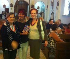 Conosci e abbracci le amiche: Loredana e Marisa Cercando Fabrizio  http://www.fabriziocatalano.it/2014-calabria-serate-destate-cercando-fabrizio-e/