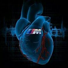 Beating heart,full of power #bmwclassiccars