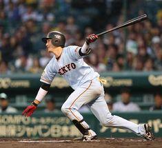 Seiji Kobayashi (Yomiuri Giants)