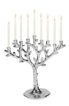 Michael Aram 'Tree of Life' Menorah