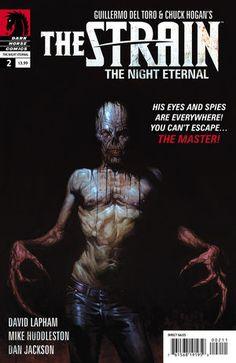 The Strain Comic The Night Eternal Vol.3 - http://www.kingsmanga.net/the-strain-comic-the-night-eternal-vol-3/