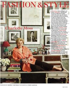 Town & Country: Bio