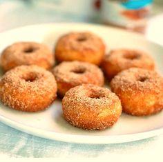 Ahora que se acerca la semana santa prepara este dulce típico, unas rosquillas de anís. Las haremos al horno pero te prometemos que sales igual de ricas.