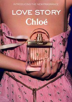 Chloé Love Story: Noul Parfum 2015
