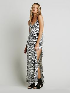 Flynn Skye Saturdaze Dress at Free People Clothing Boutique