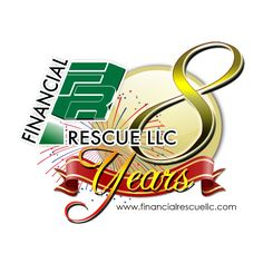We, at Financial Rescue, want to express our sincere appreciation and gratitude to our clients for all their support for 8 years now.   Thank you to everyone and Happy 8th Anniversary to us!  #anniversary #debt #money #logo #company #8