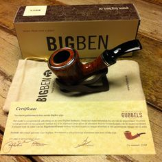 My birthday present! Limited edition #53 from 62 ever bild!!! How cool is that. BigBen Barbados.