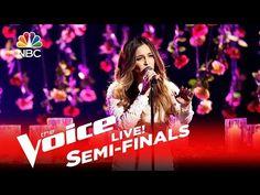 """The Voice"" hopeful Alisan Porter just slayed one of Blake Shelton's favorite songs | FAVES.COM"