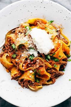 14 Over-the-Top, Totally Decadent Meals to Make on Cheat Day via @PureWow