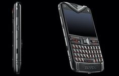 Vertu Constellation Quest Ferrari - 02