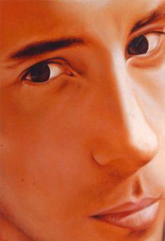 Portrait of Danny K