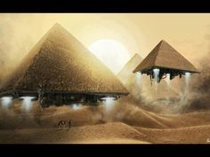 Ancient Egyptian Advanced Technology Documentary (HD) Video