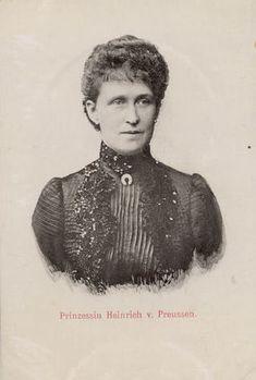 Princess Irene of Prussia