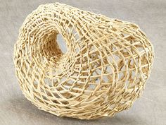 Contemporary Basketry: Twining, Flow, Gary Eoff