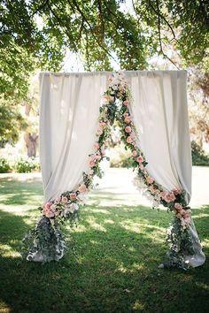 Arco de bodas