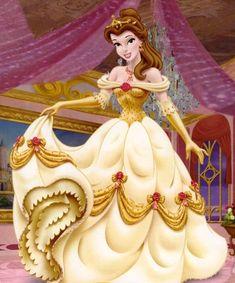 Sexy Princess Belle | Belle Princess Belle
