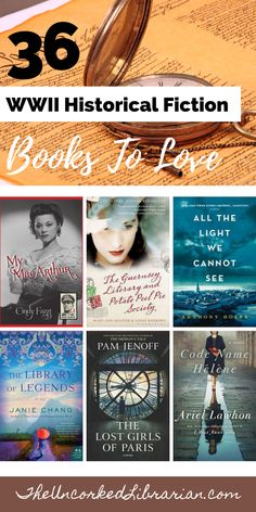 Don't miss these WW2 historical fiction books to read. If you love books about WW2 that are biographical fiction, based on true stories or World War 2 romance, this WWII book list is for you. Best Historical Fiction Books, Fiction Books To Read, Fiction And Nonfiction, Books You Should Read, Best Books To Read, Literary Travel, History Books, Romance Books, Historia