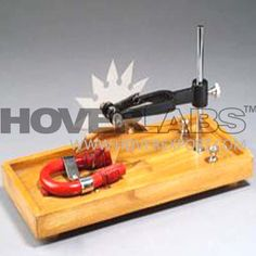 Hoverlabs is one of the leading barlows wheel apparatus manufacturers, suppliers and exporter companies in India, and offering a wide range of barlows wheel apparatus that's used for demonstrating the conversion of electric energy into mechanical energy.