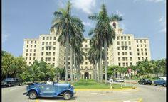 Hotel Nacional de Cuba, Ciudad de la Habana, - PriceTravel