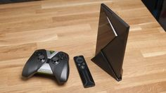 Nvidia Shield   Update: Nvidia Shield is getting an upgrade for 2017. The new model (it's still called Nvidia Shield) will be 40% smaller integrate with Google Assistant and include a remote in every box. Be sure to check out our Nvidia Shield 2017 first look.  Original review below...  If the Nvidia Shield already sounds like a familiar name that's because it is. Nvidia has used the Shield moniker a couple times before with its Shield Portable and Shield Tablet.  But the Shield console is…